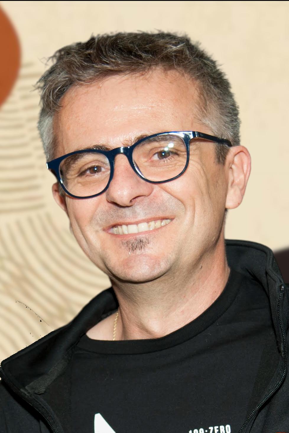 Franck bearbeitet
